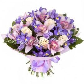 доставка цветов Москва, цветы Москва, купить цветы в Москве, цветы недорого Москва, заказать цветы Москва, цветы, Москва, доставка, ирисы, орхидея, роза, белая роза