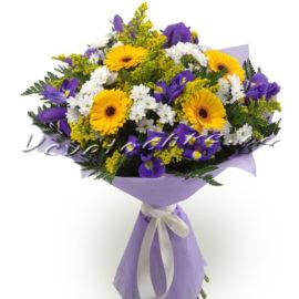 доставка цветов Москва, цветы Москва, купить цветы в Москве, цветы недорого Москва, заказать цветы Москва, цветы, Москва, доставка, ирисы, гербера, хризантема