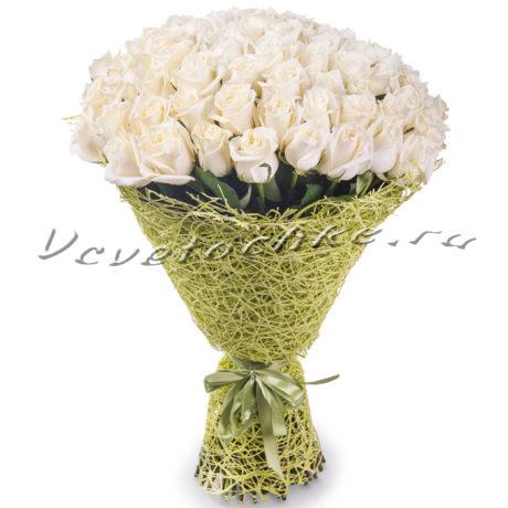 доставка цветов Москва, цветы Москва, купить цветы в Москве, цветы недорого Москва, заказать цветы Москва, цветы, Москва, доставка, роза, белая роза, букет белых роз