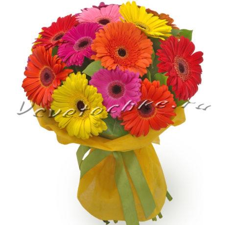 доставка цветов Москва, цветы Москва, купить цветы в Москве, цветы недорого Москва, заказать цветы Москва, цветы, Москва, доставка, букет, гербера, букет из гербер