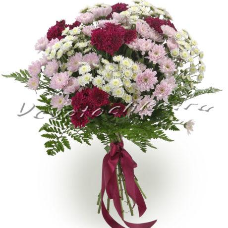 доставка цветов Москва, цветы Москва, купить цветы в Москве, цветы недорого Москва, заказать цветы Москва, цветы, Москва, доставка, букет, хризантема, букет хризантем