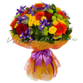 доставка цветов Москва, цветы Москва, купить цветы в Москве, цветы недорого Москва, заказать цветы Москва, цветы, Москва, доставка, гербера, ирисы, роза, букет