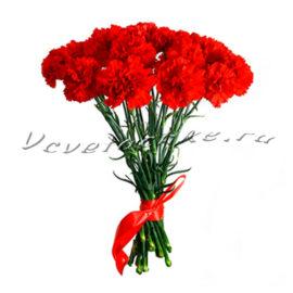 доставка цветов Москва, цветы Москва, купить цветы в Москве, цветы недорого Москва, заказать цветы Москва, цветы, Москва, доставка, 9 мая, гвоздика, букет гвоздик, День Победы