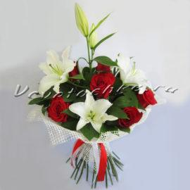 доставка цветов Москва, цветы Москва, купить цветы в Москве, цветы недорого Москва, заказать цветы Москва, цветы, Москва, доставка, лилия, роза, белая лилия, лилия, букет лилий