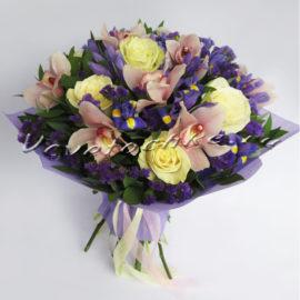 доставка цветов Москва, цветы Москва, купить цветы в Москве, цветы недорого Москва, заказать цветы Москва, цветы, Москва, доставка, роза, белая роза, ирис, орхидея, статица