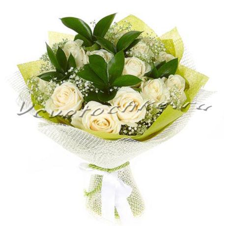 доставка цветов Москва, цветы Москва, купить цветы в Москве, цветы недорого Москва, заказать цветы Москва, цветы, Москва, доставка, роза, белая роза, букет роз, букет