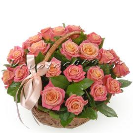 доставка цветов Москва, цветы Москва, купить цветы в Москве, цветы недорого Москва, заказать цветы Москва, цветы, Москва, доставка, роза, корзина, корзина роз