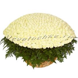доставка цветов Москва, цветы Москва, купить цветы в Москве, цветы недорого Москва, заказать цветы Москва, цветы, Москва, доставка, роза, белая роза, 501 роза, 501 белая роза, букет роз, vip