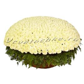 доставка цветов Москва, цветы Москва, купить цветы в Москве, цветы недорого Москва, заказать цветы Москва, цветы, Москва, доставка, роза, белая роза, 1001 роза, 1001 белая роза, букет роз, vip