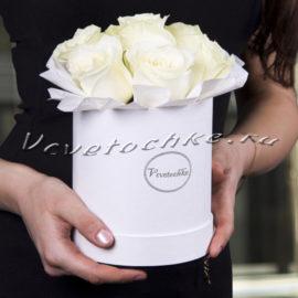 доставка цветов Москва, цветы Москва, купить цветы в Москве, цветы недорого Москва, заказать цветы Москва, цветы, Москва, доставка, букет, шляпная коробка, коробка, шляпная коробка цветов, коробка цветов, роза, роза каталина, каталина, коробка роз