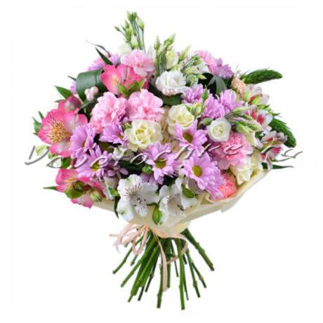 доставка цветов Москва, цветы Москва, купить цветы в Москве, цветы недорого Москва, заказать цветы Москва, цветы, Москва, доставка, букет, альстромерия, роза, хризантема, роза Москва, хризантема Москва, эустома, гвоздика, гвоздика кустовая