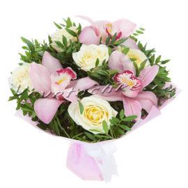 доставка цветов Москва, цветы Москва, купить цветы в Москве, цветы недорого Москва, заказать цветы Москва, цветы, Москва, доставка, букет, орхидея, роза, букет из орхидей