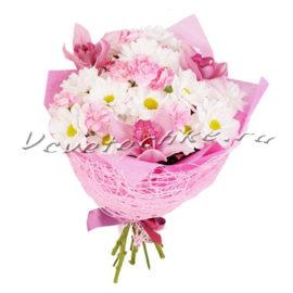 доставка цветов Москва, цветы Москва, купить цветы в Москве, цветы недорого Москва, заказать цветы Москва, цветы, Москва, доставка, букет, хризантема, орхидея, гвоздика