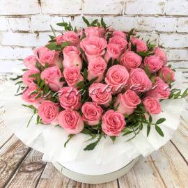 доставка цветов Москва, цветы Москва, купить цветы в Москве, цветы недорого Москва, заказать цветы Москва, цветы, Москва, доставка, букет, роза, коробка, коробка роз, шляпная коробка, шляпная коробка роз