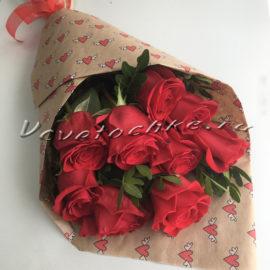 доставка цветов Москва, цветы Москва, купить цветы в Москве, цветы недорого Москва, заказать цветы Москва, цветы, Москва, доставка, букет, роза, красная роза, букет роз, букет красных роз, крафт, роза в крафте