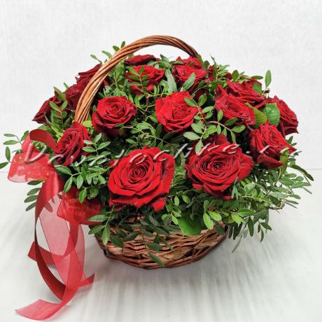 доставка цветов Москва, цветы Москва, купить цветы в Москве, цветы недорого Москва, заказать цветы Москва, цветы, Москва, доставка, букет, корзина, корзина цветов, корзина роз, роза, красная роза, корзина красных роз