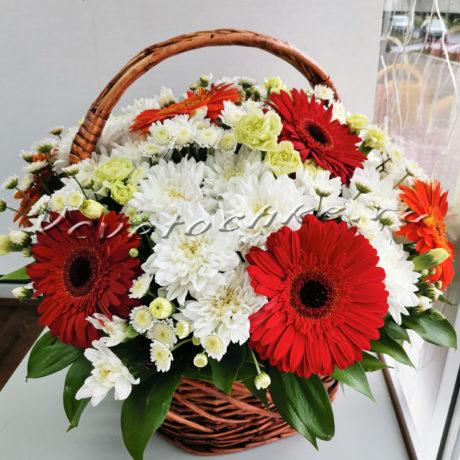 доставка цветов Москва, цветы Москва, купить цветы в Москве, цветы недорого Москва, заказать цветы Москва, цветы, Москва, доставка, букет, корзина, гвоздика, гербера, хризантема, корзина