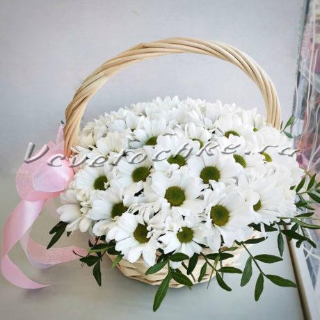 доставка цветов Москва, цветы Москва, купить цветы в Москве, цветы недорого Москва, заказать цветы Москва, цветы, Москва, доставка, корзина, корзина цветов, хризантема, корзина хризантем, день матери