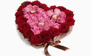 доставка цветов Москва, цветы Москва, купить цветы в Москве, цветы недорого Москва, заказать цветы Москва, цветы, Москва, доставка, композиция, композиция из роз, сердце, сердце из роз